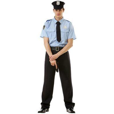 Good Cop Costume, L