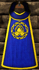 King's Dinner 2018 Community Cloak - Shroud of the Avatar