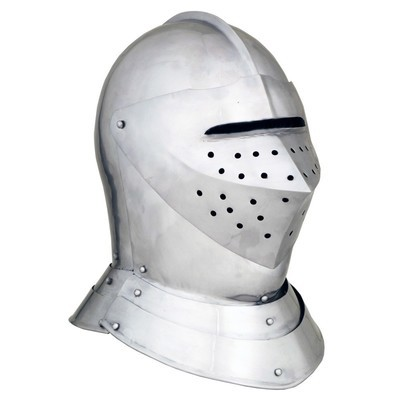 English Close Helmet