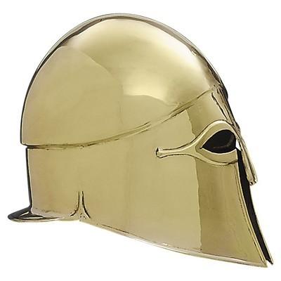 Spartans Corinthian Helmet