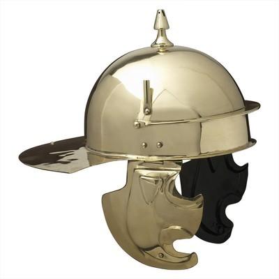 Coolus 'G' New (DRUSENHEIM) Roman Helmet
