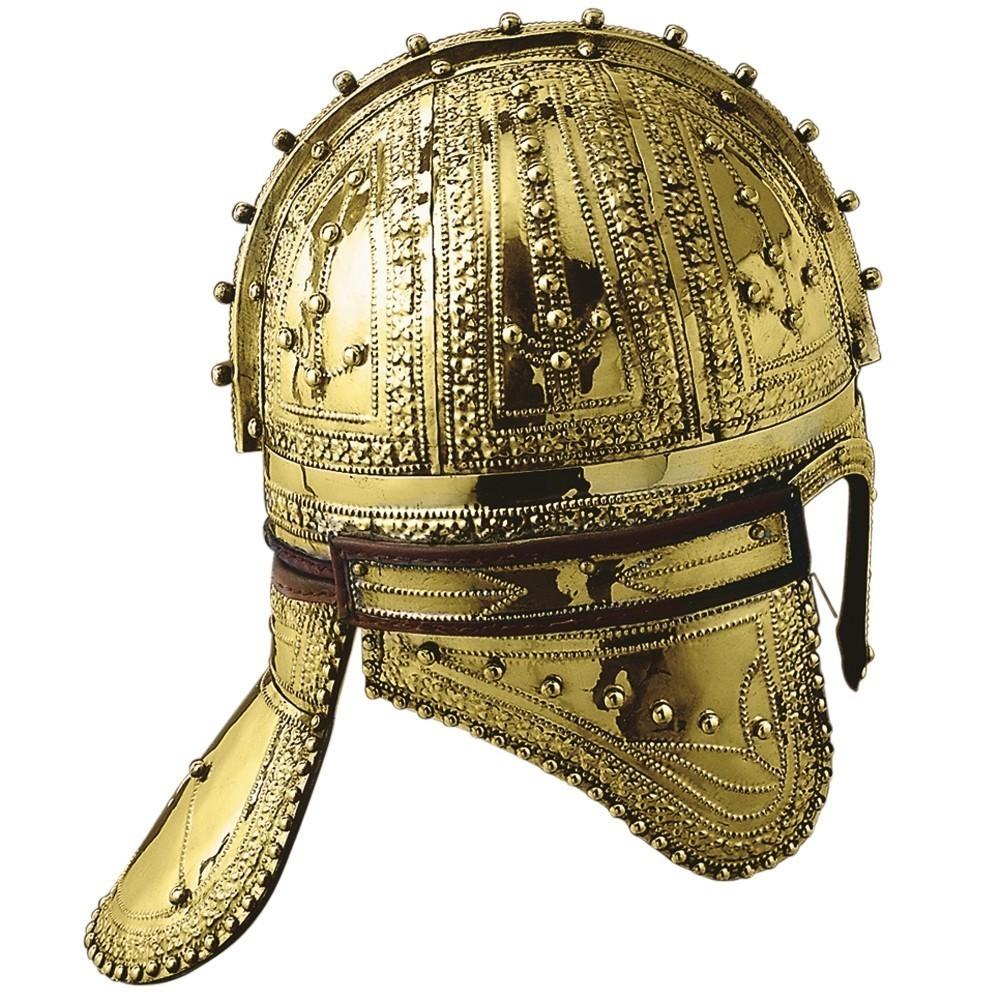 Deurne Roman Cavalry Helmet