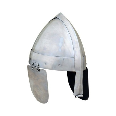 Viking- Norman Single Reinforce Nasal Helmet
