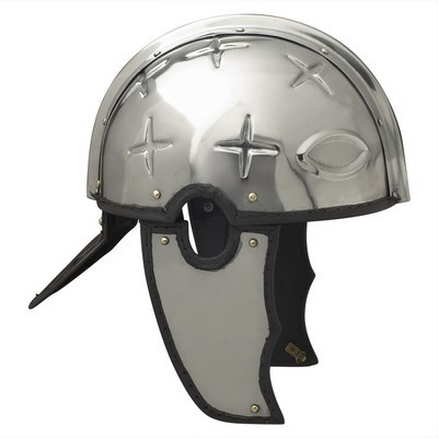 Late Roman 'Ridge' Helmet