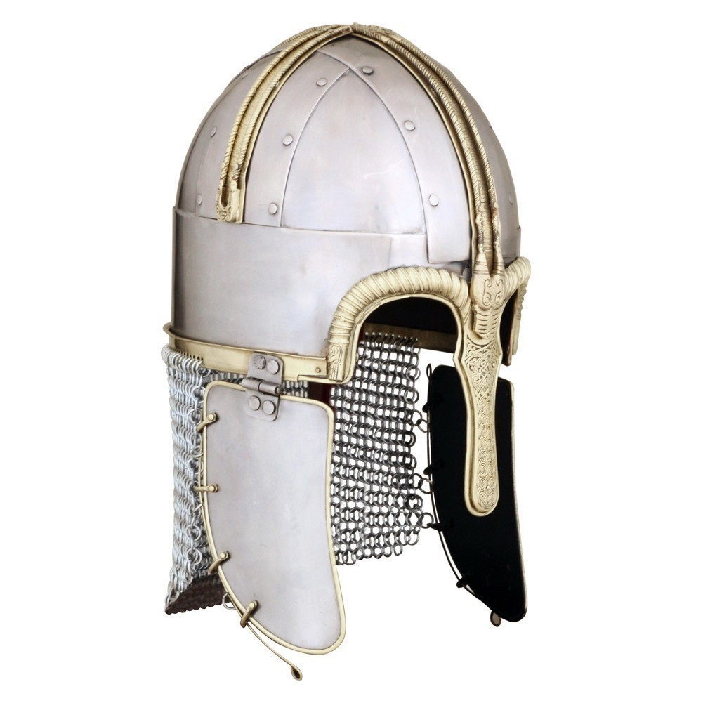 Viking/Norman Coppergate Helmet