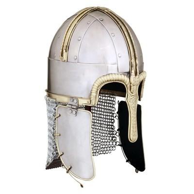 Viking/Norman Coppergate Helmet