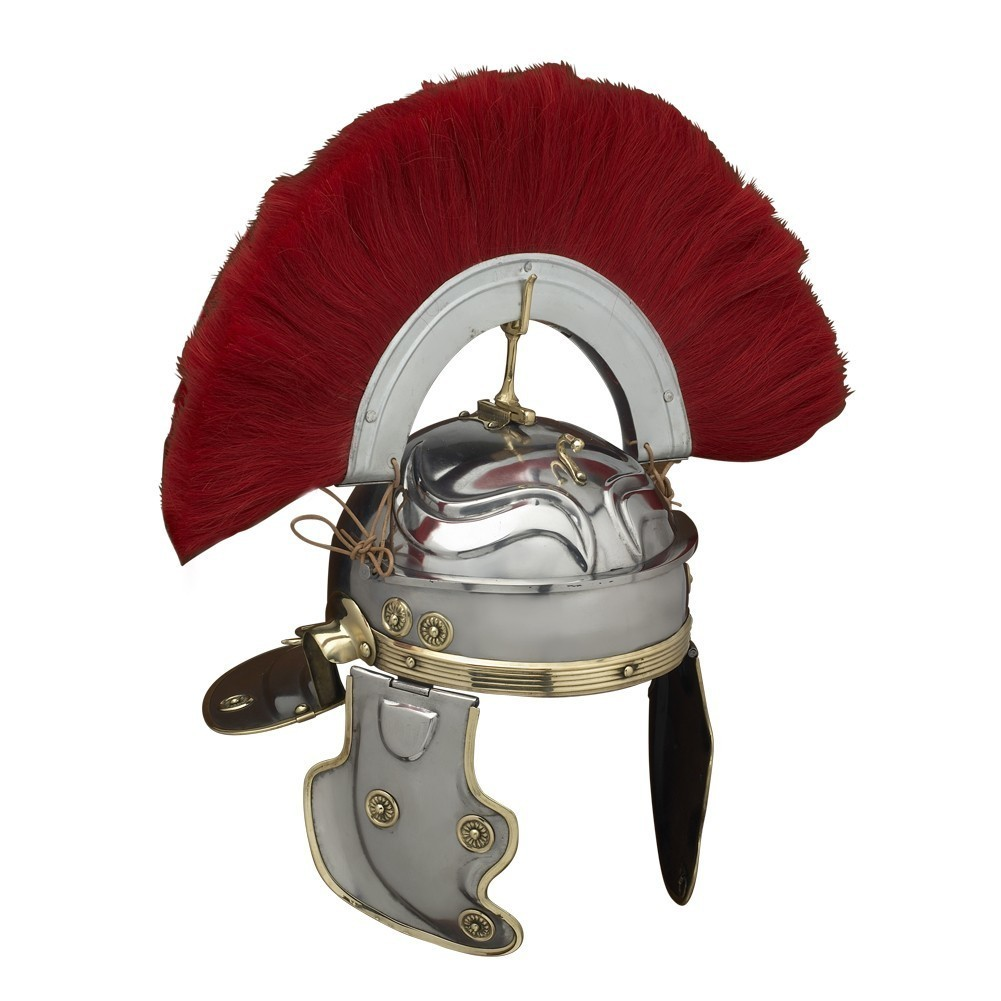 Roman Gallic 'G' Centurion