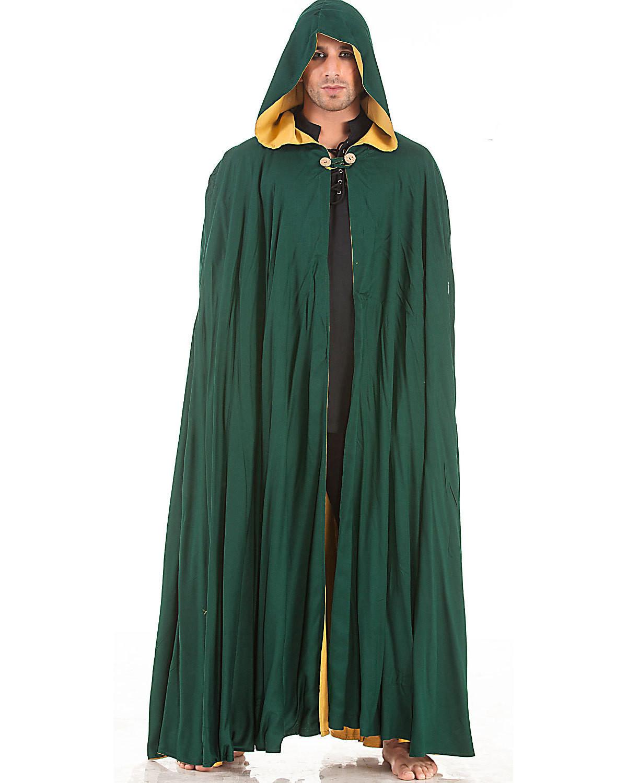 Medieval Cloak (Reversible)