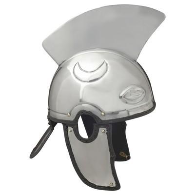 Late Roman Centurion Helmet