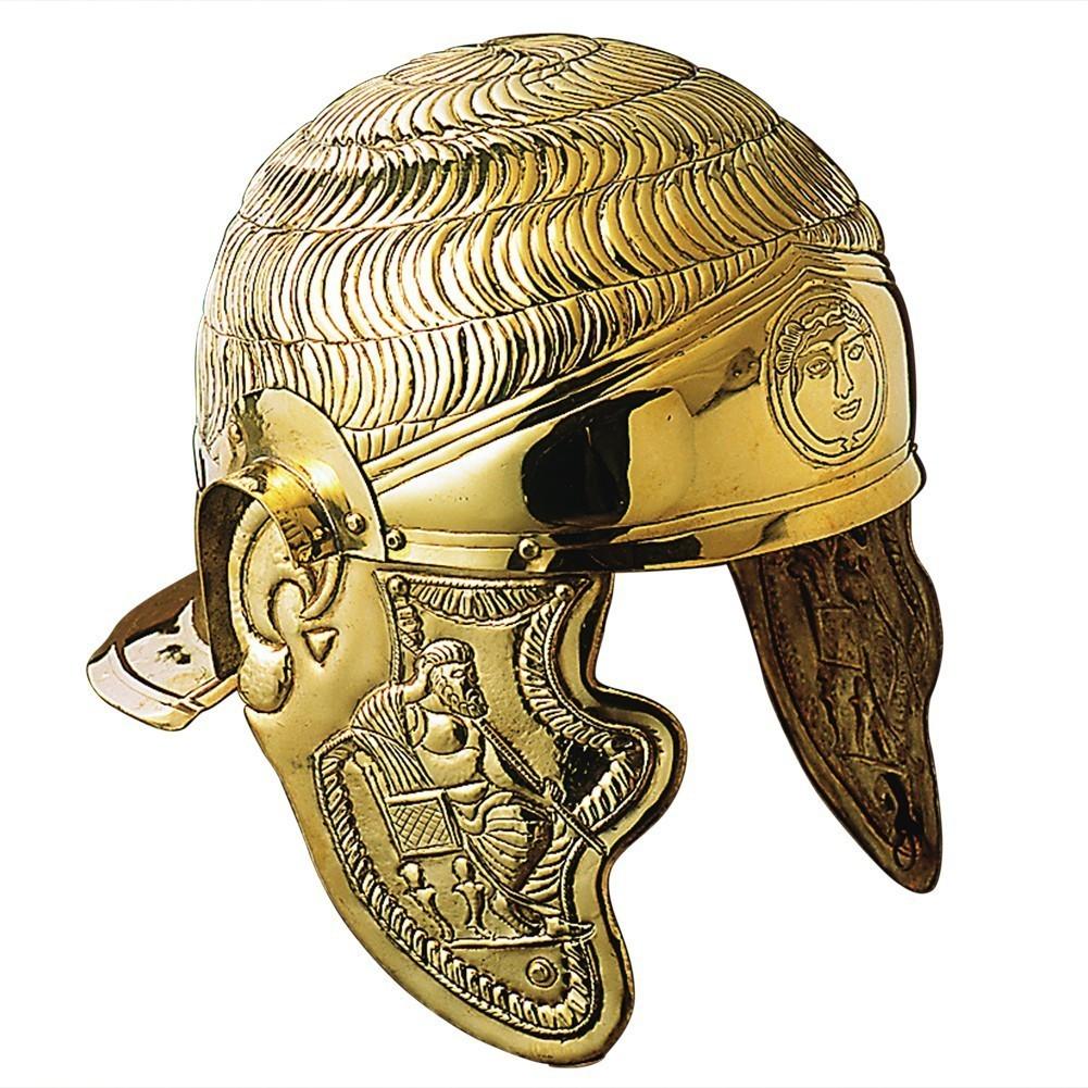 """Auxillary Calvary """"Weiler"""" Helmet"""