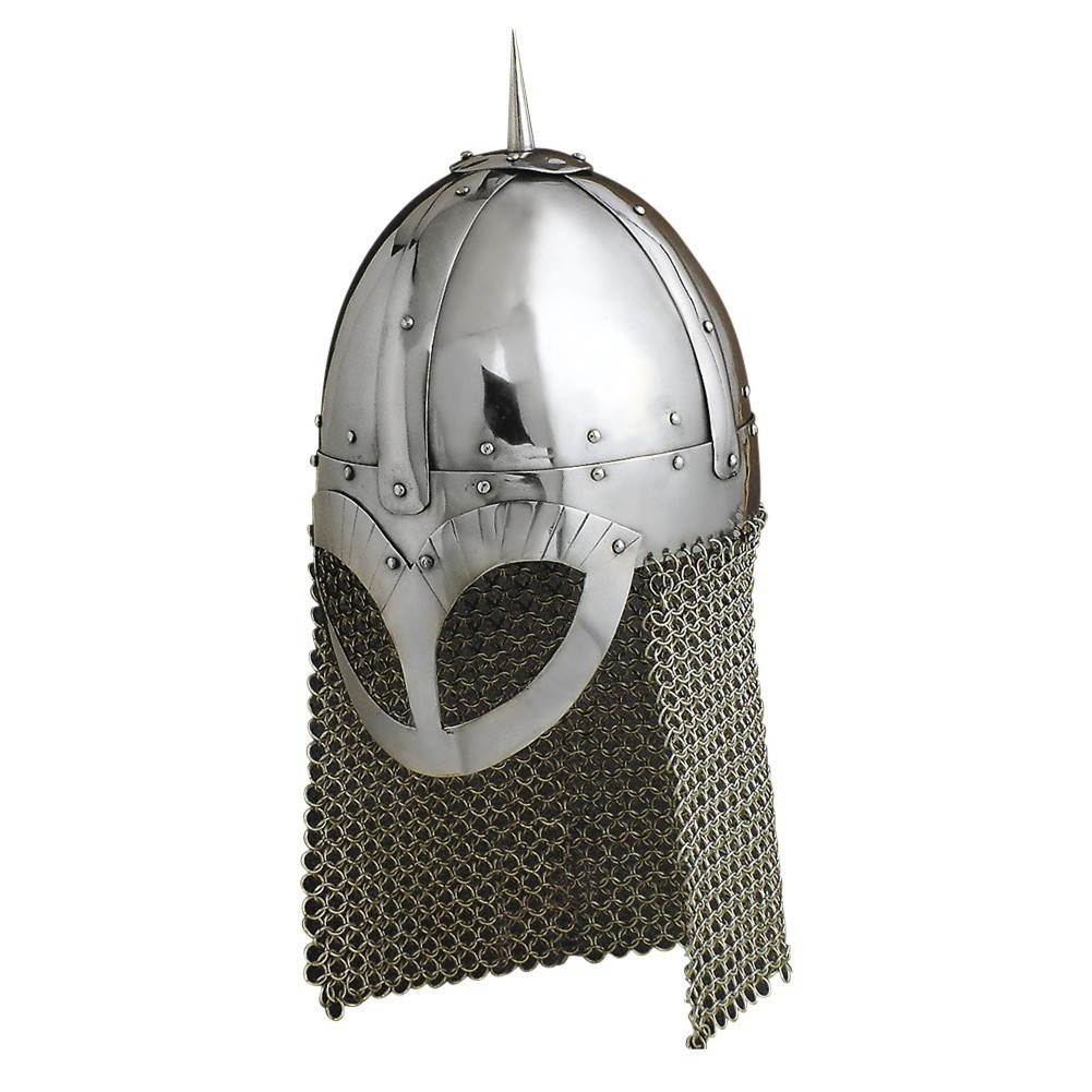 Viking/Norman Gjermundbu Spectacle Helmet