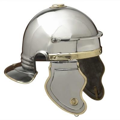 Imperial Galic 'B' Roman Helmet