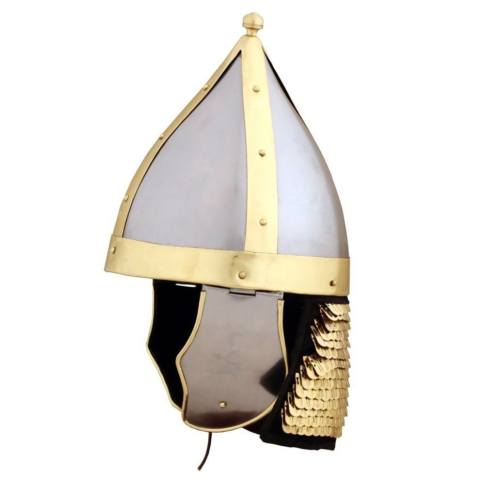 Auxillary Archer Helmet