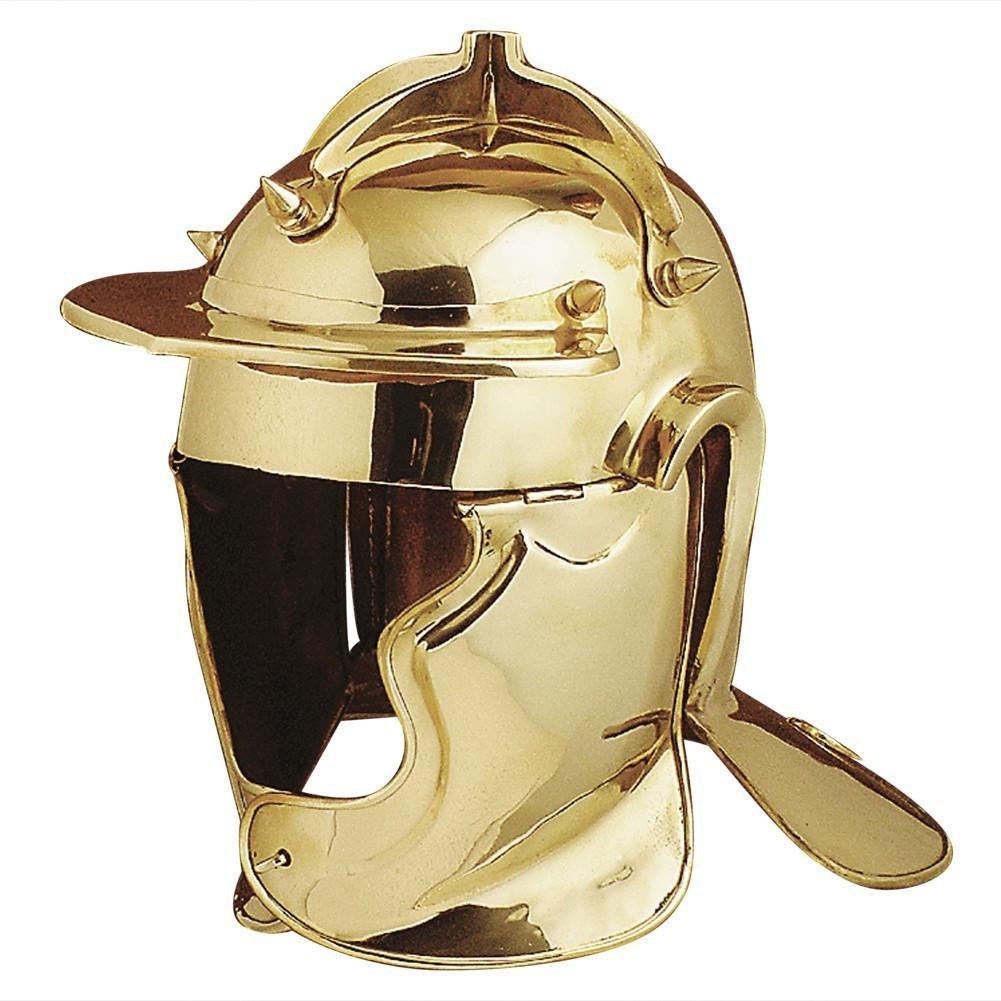 """Von Gravert Type """"Niederbieber"""" Helmet"""