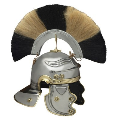 Roman Gallic 'H' Special Command Helmet