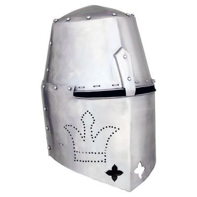 Over Bearer Great Helm
