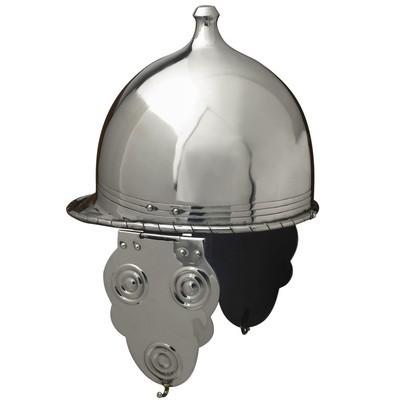 Celtic Montefortino Helmet