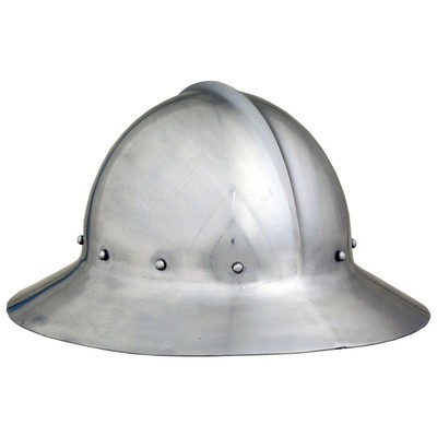 Kettle Hat 13th C.