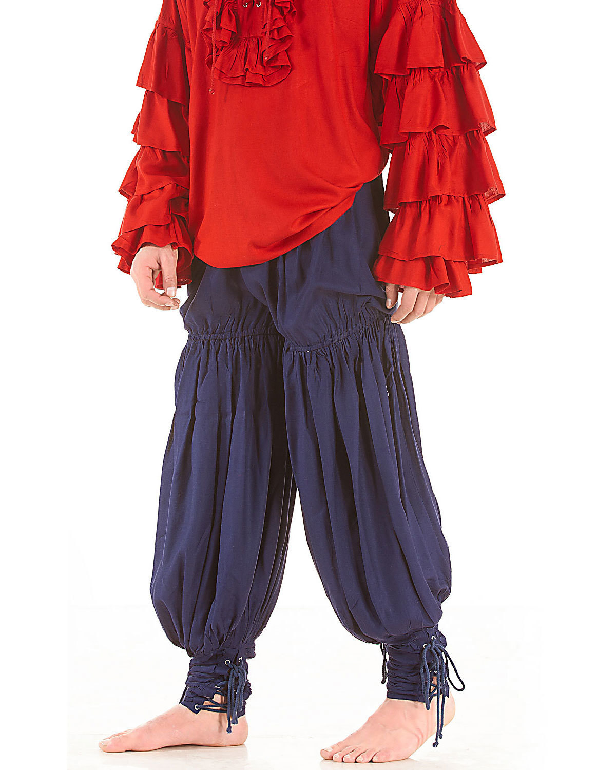 Swordsman Pants