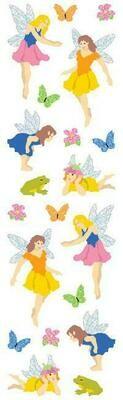 Fairy Stickers