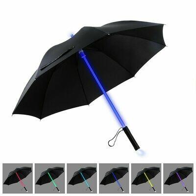 Space Knight Saber Umbrella