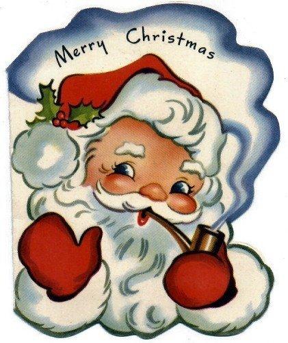 Christmas Eve Santa & Reindeer Rooftop Sound Effects