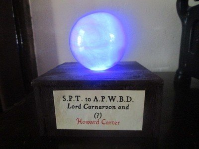 Prophecy Orb Replica Prop