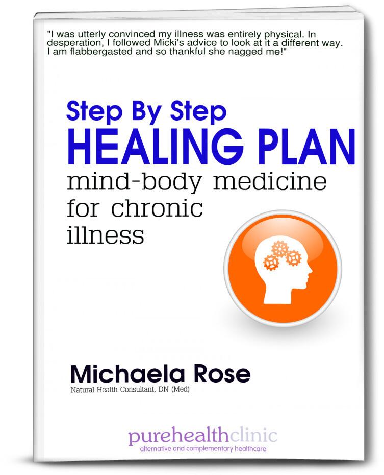 The Healing Plan