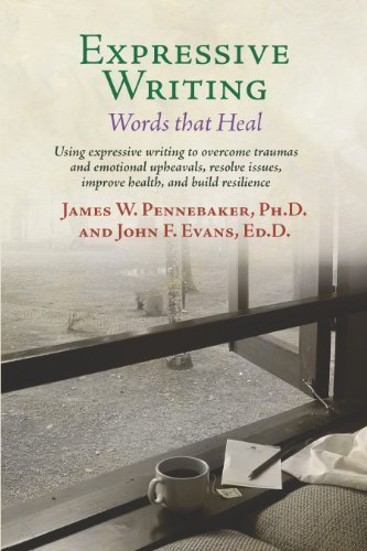 Expressive Writing, James Pennebaker