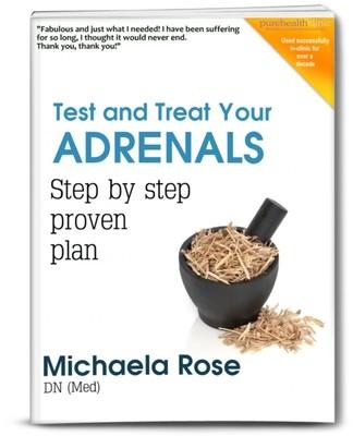 Adrenal Plan