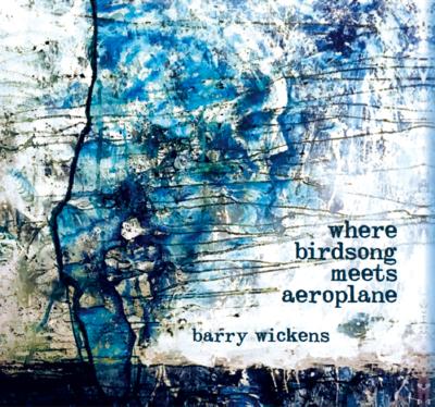 Where Birdsong Meets Aeroplane
