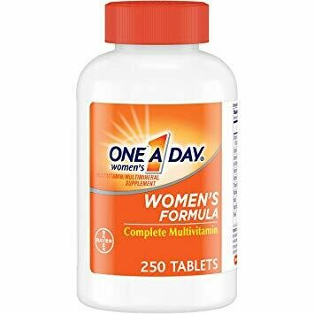 One A Day Women's Multivitamin, Supplement