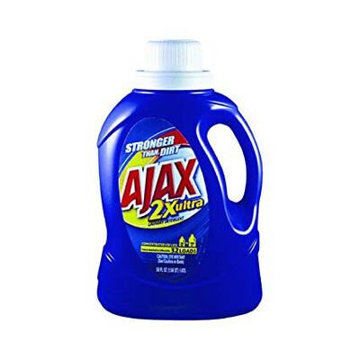 Ajax Laundry Detergent 60oz