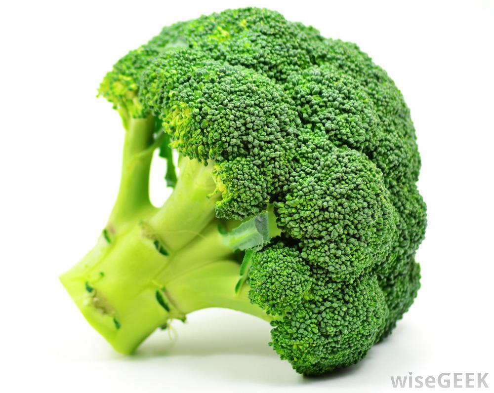 Broccoli (bunch)