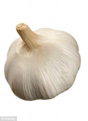 Garlic (per lb)