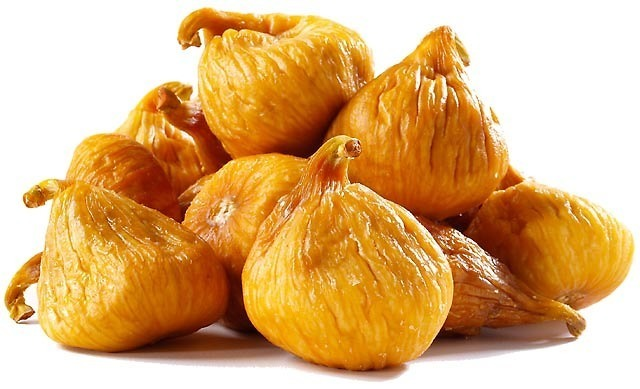 Dried Pitted Figs