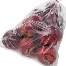 Bag of Red Apples 9ct