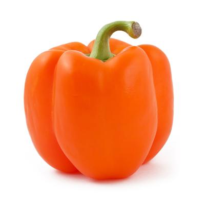 Bell Peppers Orange (per lb)
