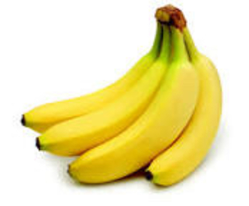 Bananas, imported