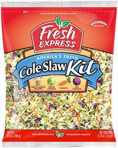 Fresh Express - coleslaw