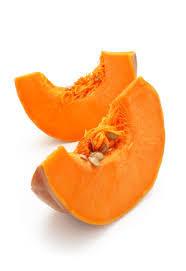 Fresh Pumpkin per lb