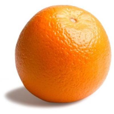 Orange, Navel large