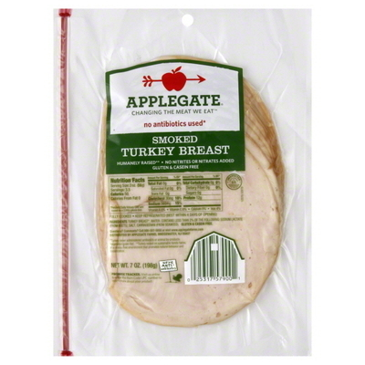 Applegate Turkey Breast