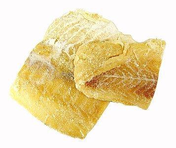 Boneless Salted Codfish