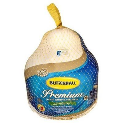 Butterball Turkey 14-16 lbs