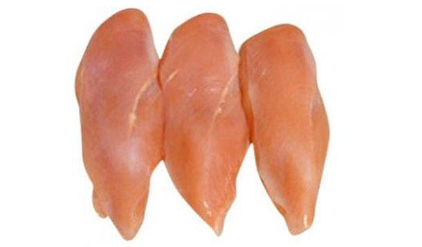 Harvestland boneless skinless chicken breast