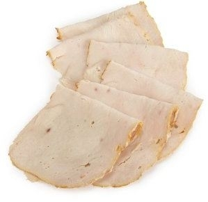 Sliced Oven Roasted Chicken Breast