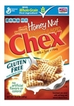 Chex Honey Nut Cereal