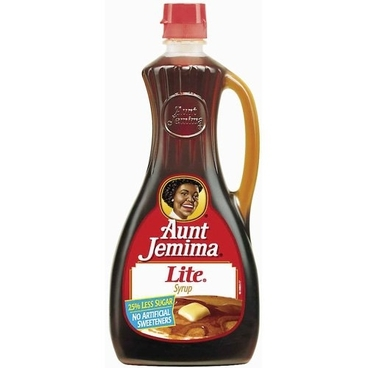 Aunt Jemima Pancake Syrup LITE