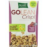 Kashi GOLEAN Crisp! Cereal, Toasted Berry Crumble, 14